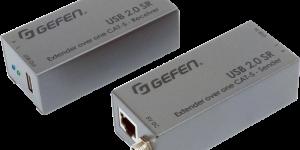New USB 2.0 Extender from Gefen