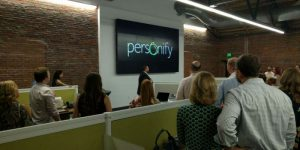 Personify Collaboration Technology Suite