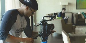 5 Alternatives to Appearing in Your Company Video Yourself