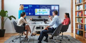 Oblong Adds Picture on Pictures to Mezzanine Collaboration