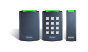 New Access Reader from WaveLynx Features Remote Updates