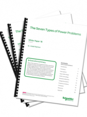 Conquer Downtime: Solve These 7 Power Problems