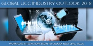 Study Says UCC Trends for 2018 Include AI, IoT, SDN, and More
