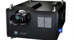 New INSIGHT LASER 8K Projector from Analog Way