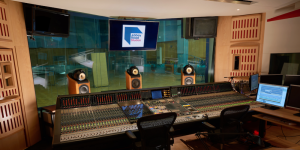 Bowers & Wilkins Speakers the Official Partner of Legendary Abbey Road Studios