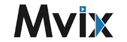 MVIX Logo for Spotlight