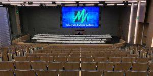 UCLA Learning Center Auditorium
