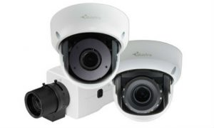 New 4K IP Security Cameras from Johnson Controls
