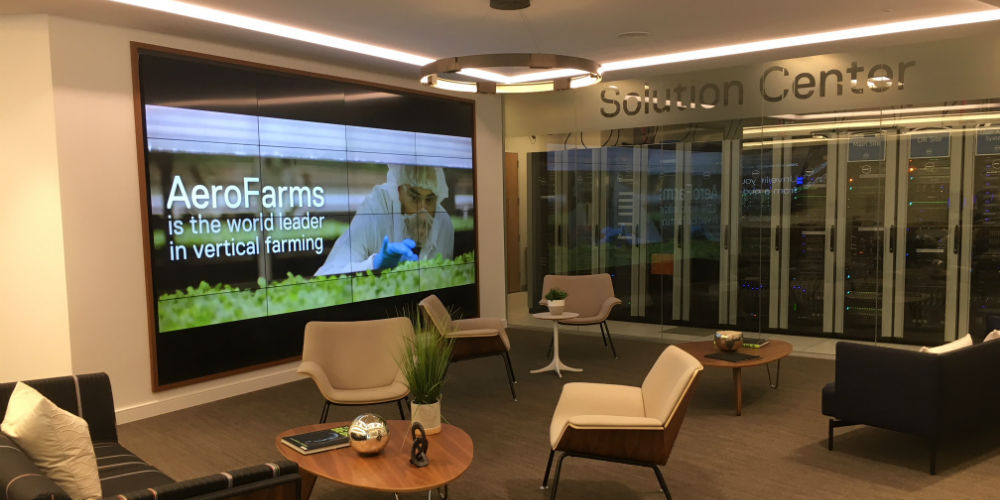 Dell Technologies Executive Briefing Center, slide 0