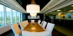 Goldwater Bank Conference Room