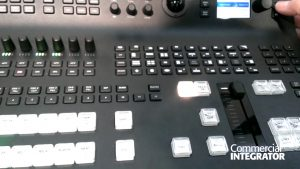 Blackmagic Design Showcases ATEM Television Studio Pro 4K at InfoComm 2018
