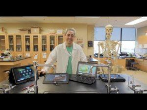 VIDEO: Using LabCamera software to teach STEM