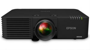 New PowerLite L-Series Laser Projectors from Epson