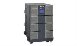 New Uninterruptible Power System (UPS) from Eaton