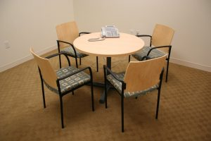 Does Your Huddle Room Need a Makeover?