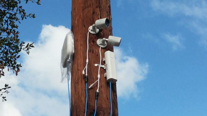 Marine Corps Air Station Miramar Air Show Surveillance Tech, slide 0