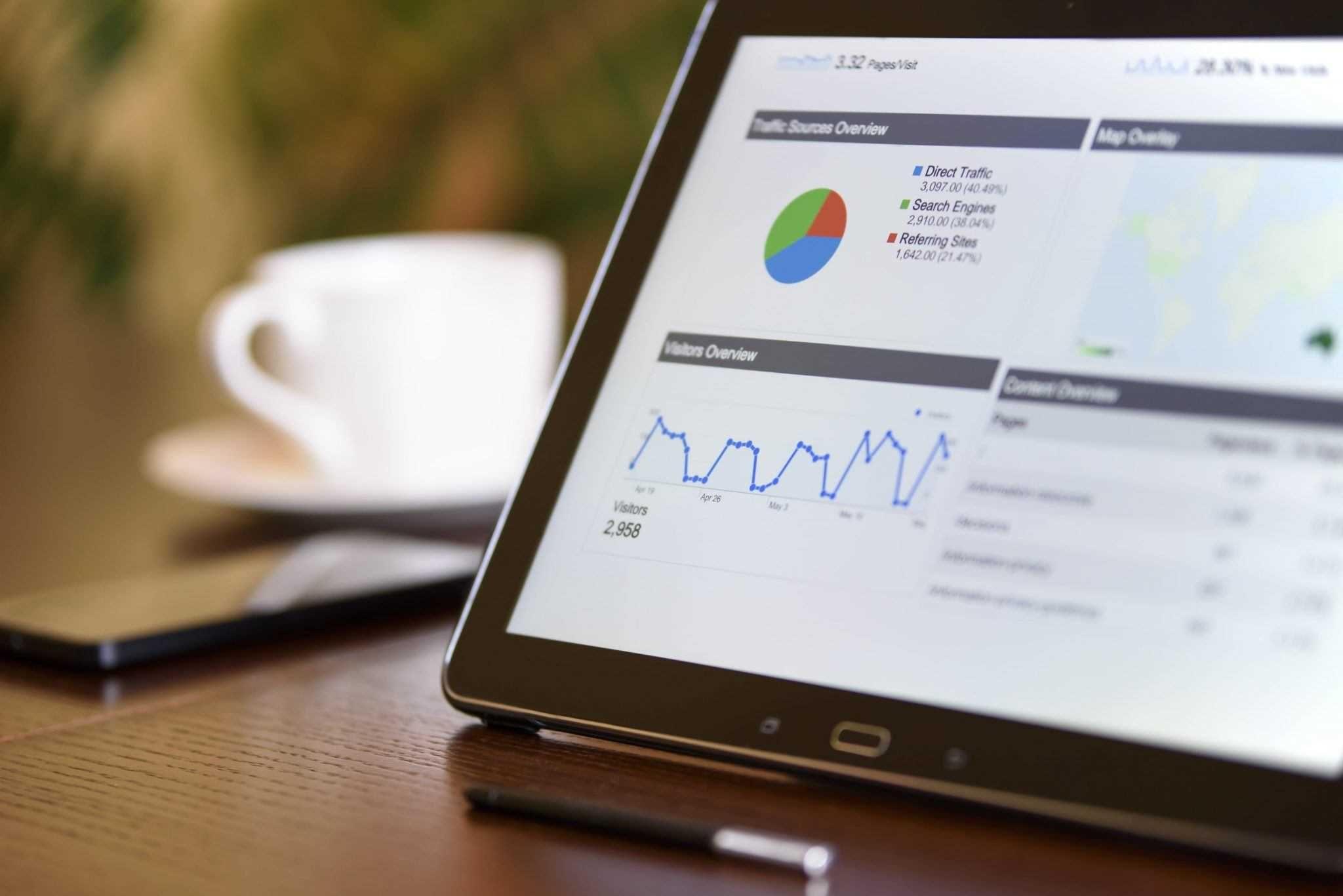 IONIC2 Google Analytics