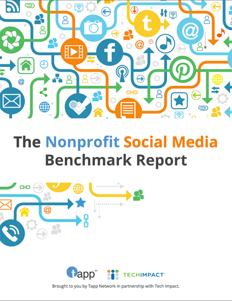 Nonprofit Social Media Benchmarks