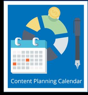Nonprofit Content Planning Calendar