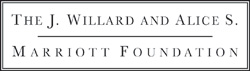 J. Willard and Alice S. Marriott Foundation