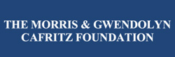 Morris and Gwendolyn Cafritz Foundation