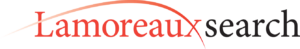 Lamoreaux Search Logo