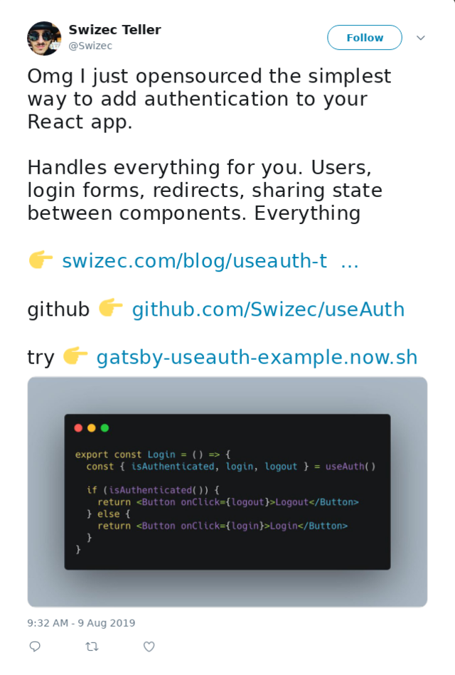 react-use-auth - npm