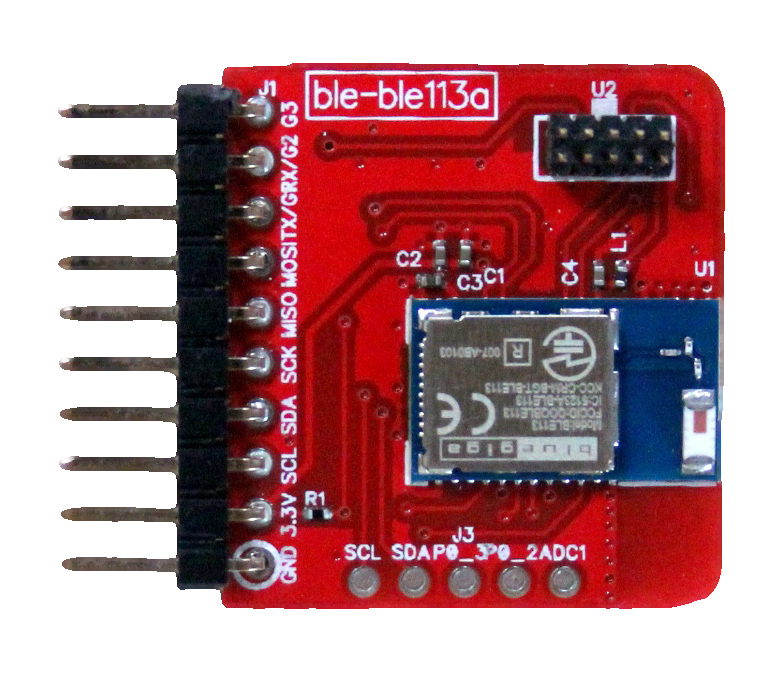 Getting Started with BLE + Tessel | Tessel Blog