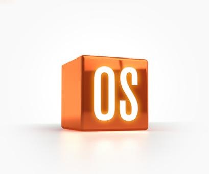 Icon: Club OS