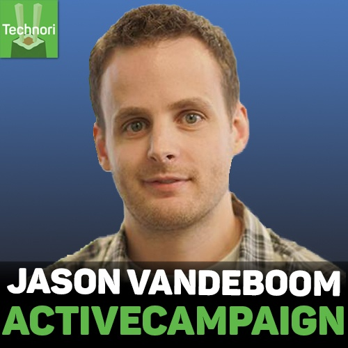 ActiveCampaign, the CRM You've Actually Been Looking For