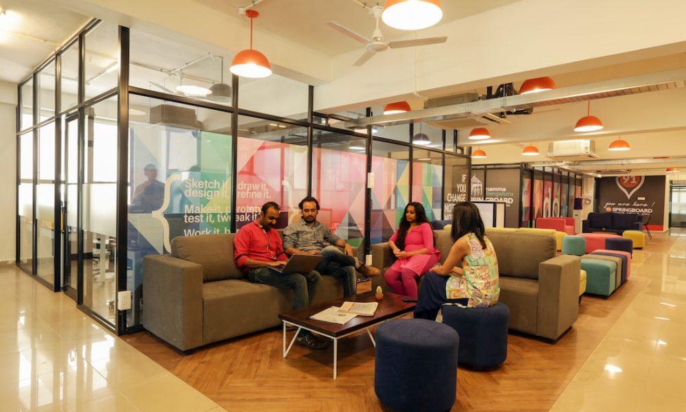 The Platform Cafe New Delhi Delhi