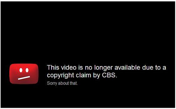 YouTube Copyright School