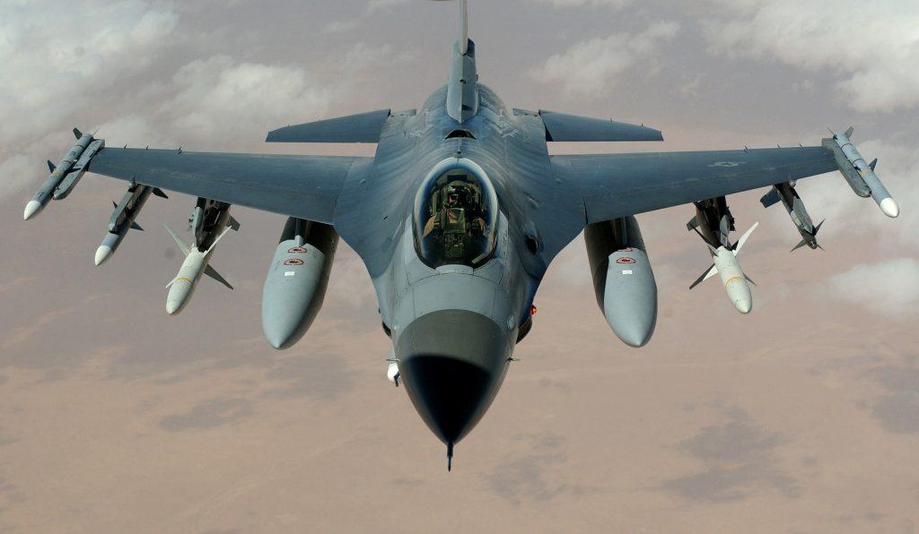 Lockheed-Tata-F-16-Pact