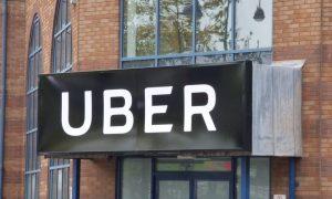 Uber Employees