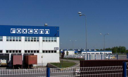 Foxconn India