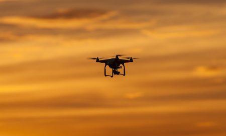 UK drone registration and owner test