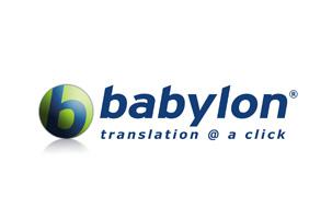 Babylon.
