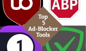 Ad-blocker tools