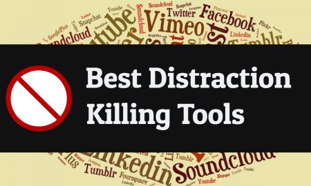 Best Distraction Killing Tools