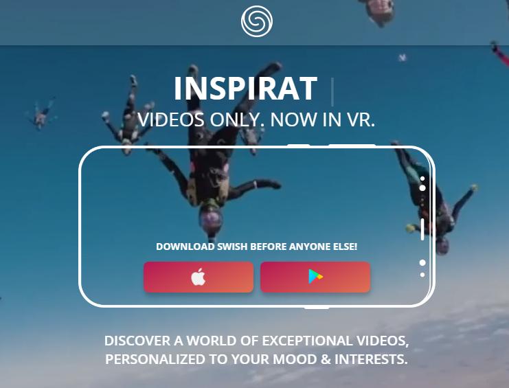 Swish VR