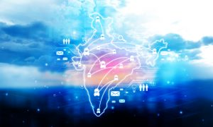 India digital currency