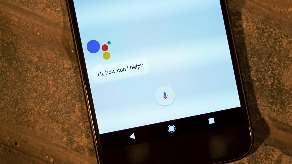 Google_Assistant