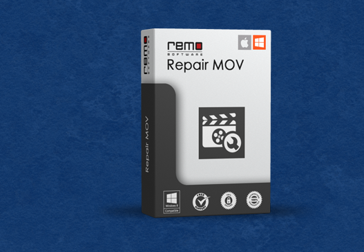 Remo Repair MOV