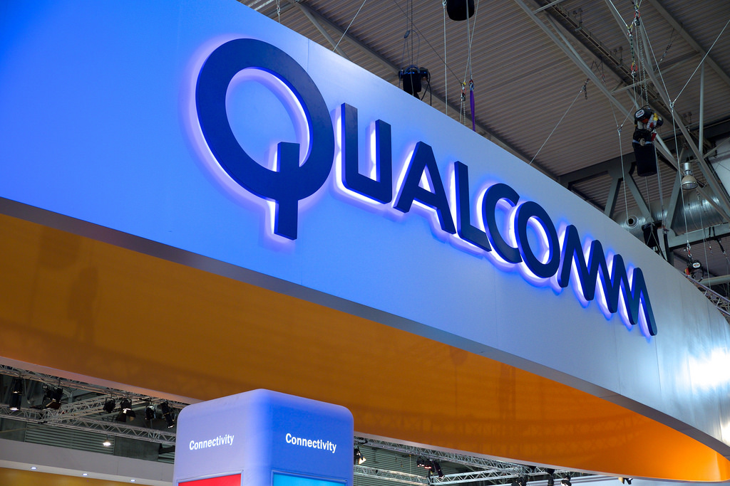 Apple, Inc. Fires Back at Qualcomm in New Patent Lawsuit