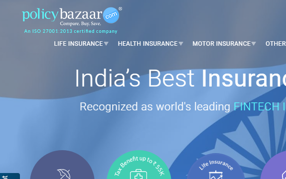 Policy Bazaar