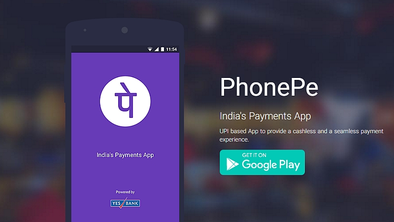 PhonePe-Zopper