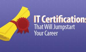 ITIL V3 Foundation certification