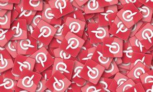 Pinterest-startup