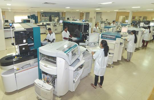 Thyrocare-lab