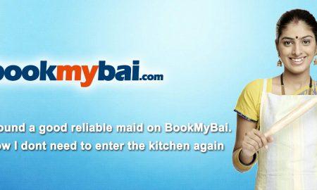 Bookmybai-funding